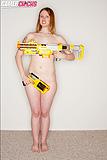 Gamer Girl Wants To Shoot You