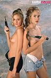 Skinny Lori Texas School Girl Goes Topless