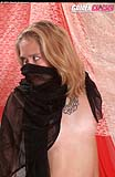 Harem Girl Lori Is Belly Dancing and Stripping